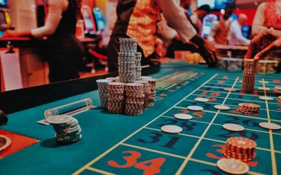 ライブカジノを利用するメリット