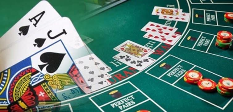 オンラインカジノにおけるカードカウンティング