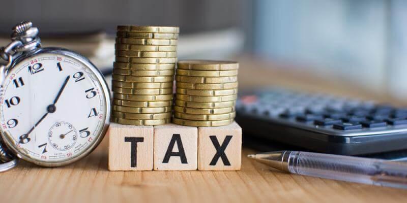 オンラインカジノに税金はかかるの?