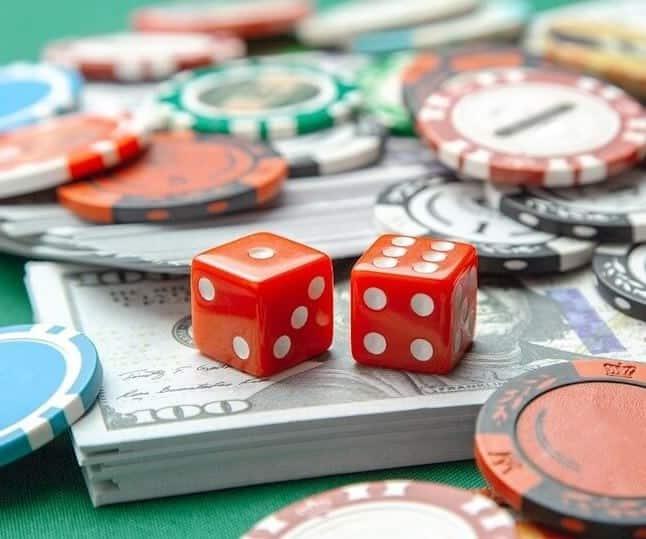 オンラインカジノの収益の計算方法