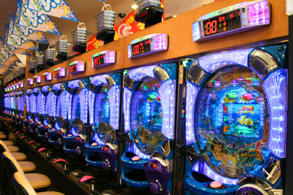パチンコは賭博罪に問われないの?
