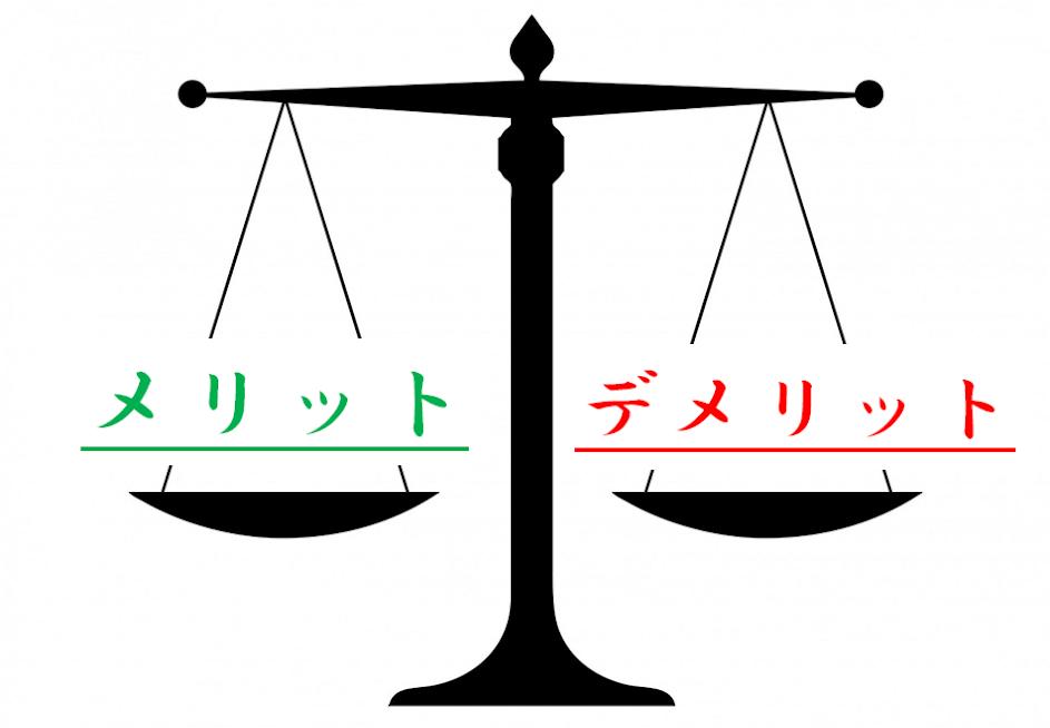 ココモ法のメリット・デメリット