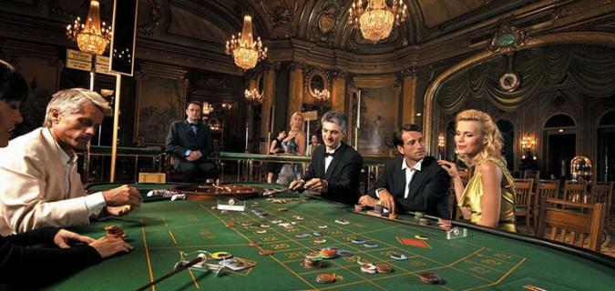 オンラインカジノのハイローラーって何?