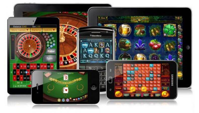 カジノアプリは無料で遊べる
