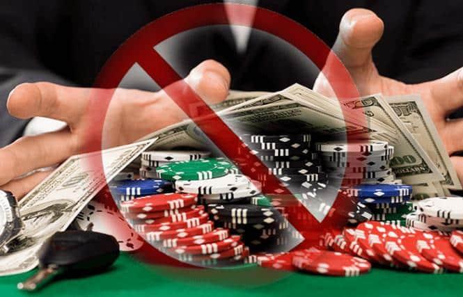 オンラインカジノは法律的には大丈夫なの?