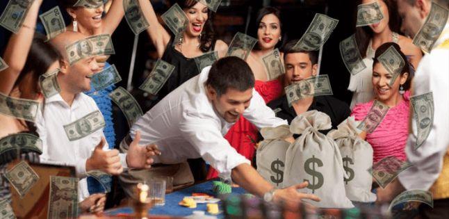 ギャンブル運をあげてオンラインカジノをさらに楽しく