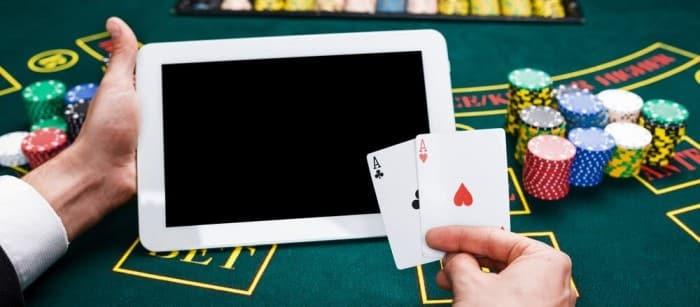 ネットカジノ(オンラインカジノ)は勝てない?