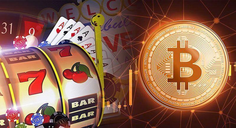 仮想通貨をオンラインカジノで利用するメリット