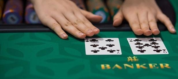 オンラインカジノでグッドマン法を用いる際の注意点